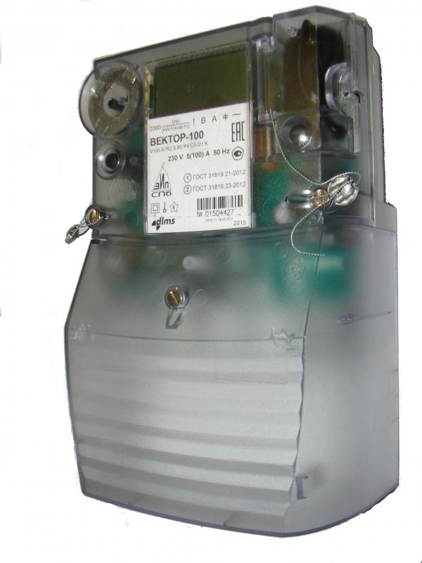 Вектор 100 V100.A1R1.ST.5/80.230. P2.C1.E7.Q1.K.L