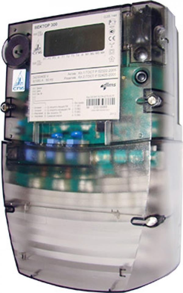 Вектор-300 V300.0,5S/1.4.5/10. 3х57,7/100...230/400. F6.B2.P4.C3.3.Z1.E4.L.D