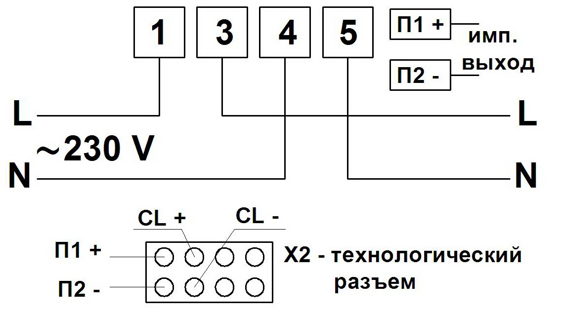 ЦЭ2726А в корпусе S01